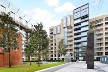 1 bed Flat to rent in Fitzroy Place...