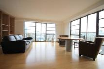 2 bed Flat to rent in Ice Wharf ...
