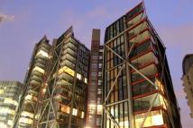 Flat to rent in Neo Bankside...