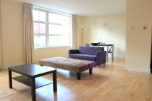 Flat to rent in Consort Rise...