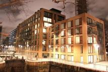 1 bedroom Flat in Cubitt Building...