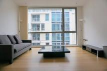 Flat to rent in Melrose Apartments...