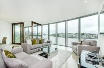 Flat to rent in The Tower, Vauxhall