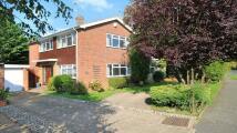 3 bedroom Detached house in Chapman Lane...
