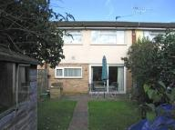 3 bedroom Terraced home in Holtspur Way...