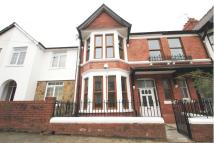 Terraced home for sale in Burlington Terrace...