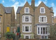 4 bed semi detached home for sale in Richmond Road...