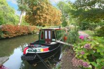 `Willow` House Boat for sale
