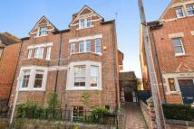 4 bed semi detached house in Southmoor Road, Oxford