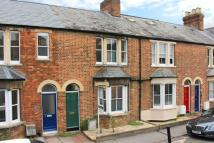 Observatory Street Terraced property for sale