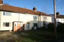 End of Terrace house to rent in Valentia Road, Headington