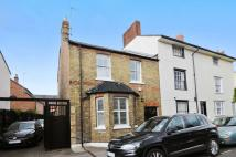 4 bed semi detached home in Great Clarendon Street...