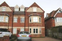 Apartment to rent in Blandford Avenue, Oxford