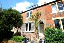 4 bed Terraced property to rent in Richmond Road, Oxford