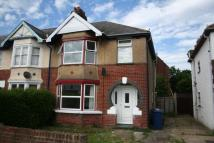 Ridgefield Road semi detached property to rent