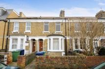 4 bed Terraced property to rent in Magdalen Road...