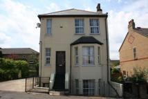 5 bed Detached house to rent in Crescent Road, Oxford