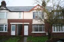 semi detached home in Ridgefield Road...