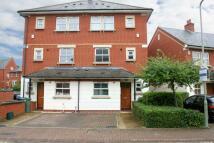 semi detached home in Stable Close, Rewley Park