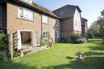 2 bed Retirement Property in Monmouth Court...