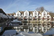 4 bedroom Terraced house for sale in 12 METRE MOORING - Quay...