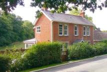 Cottage for sale in Lower Ashley Road...
