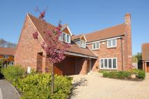 4 bed Detached house in Belmont Drive, Lymington...