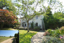 3 bed Cottage for sale in Beaulieu Road, Lyndhurst...