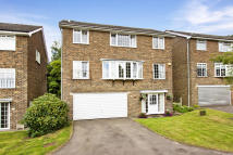 5 bedroom Detached home in Albany Hill...