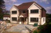 5 bedroom Detached property in Cherry Gardens Hill...