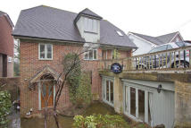 Detached house for sale in Claremont Gardens...