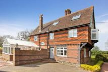 6 bed Detached property for sale in Crowborough, East Sussex...