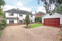 Warwick Park Detached property for sale