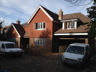 Detached home for sale in Langton Road...