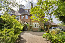 6 bed semi detached home for sale in Station Road, Mayfield...