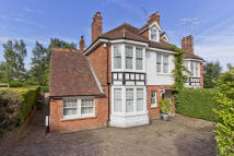 semi detached house for sale in Montacute Road...