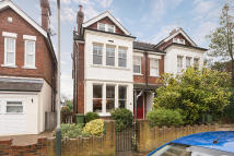 semi detached house in Court Road...