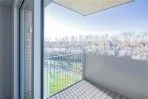 1 bed Flat in Greenshank House...