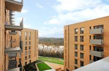1 bedroom Flat in Dunnock House...