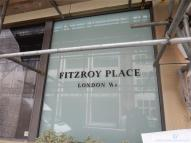 new Flat in Fitzroy Place, Fitzrovia...