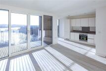 new Flat in Greenshank House...