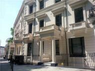1 bedroom Terraced home to rent in Sussex Gardens, London...
