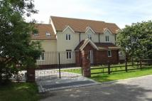 5 bed Detached property in Dairy Farm Cottage...