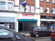 Shop for sale in Honeypot Lane, Stanmore...