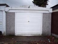 Morland Road Garage to rent