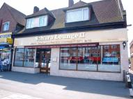 Kingsbury Road Restaurant to rent