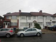 Dale Avenue Terraced house to rent
