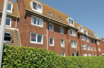 1 bed Retirement Property in Cranfield Road...