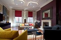 Apartment in Culford Gardens, SW3