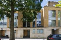Town House in Kinnerton Street, SW1X